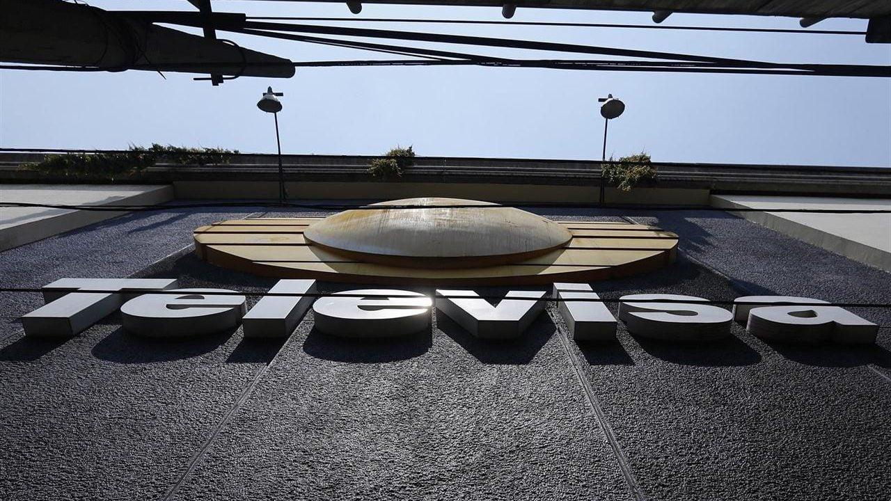 Ganancias de Televisa caen 3.6% en el tercer trimestre del año