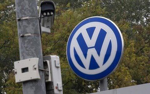 """Volkswagen usará 7,000 mde para pago de litigios por """"dieselgate"""""""