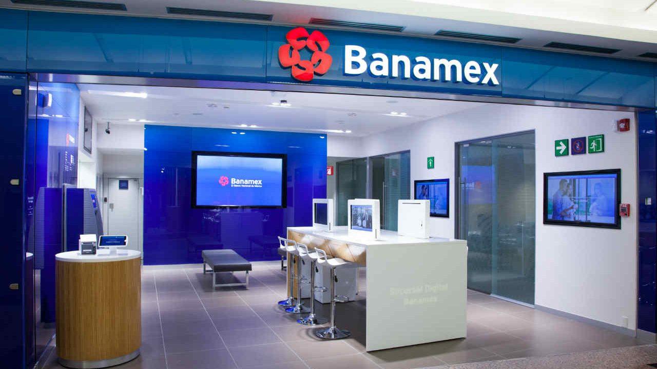 Fallas en servidor de Citibanamex afecta operaciones por 2 horas
