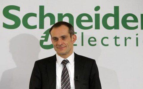 Schneider Electric invierte 9.6 mdd en México