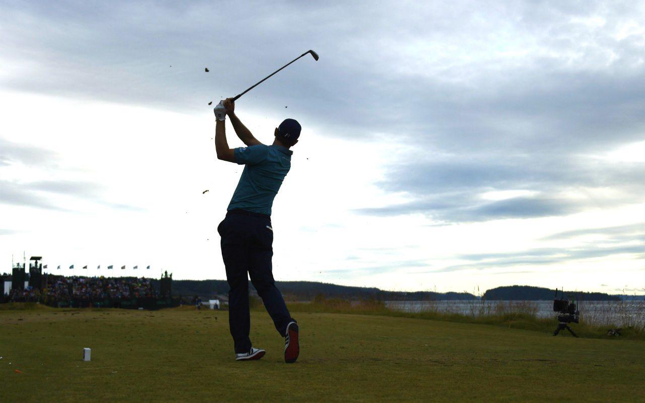 ¿Cuáles son los bunkers más amenazantes en el golf?