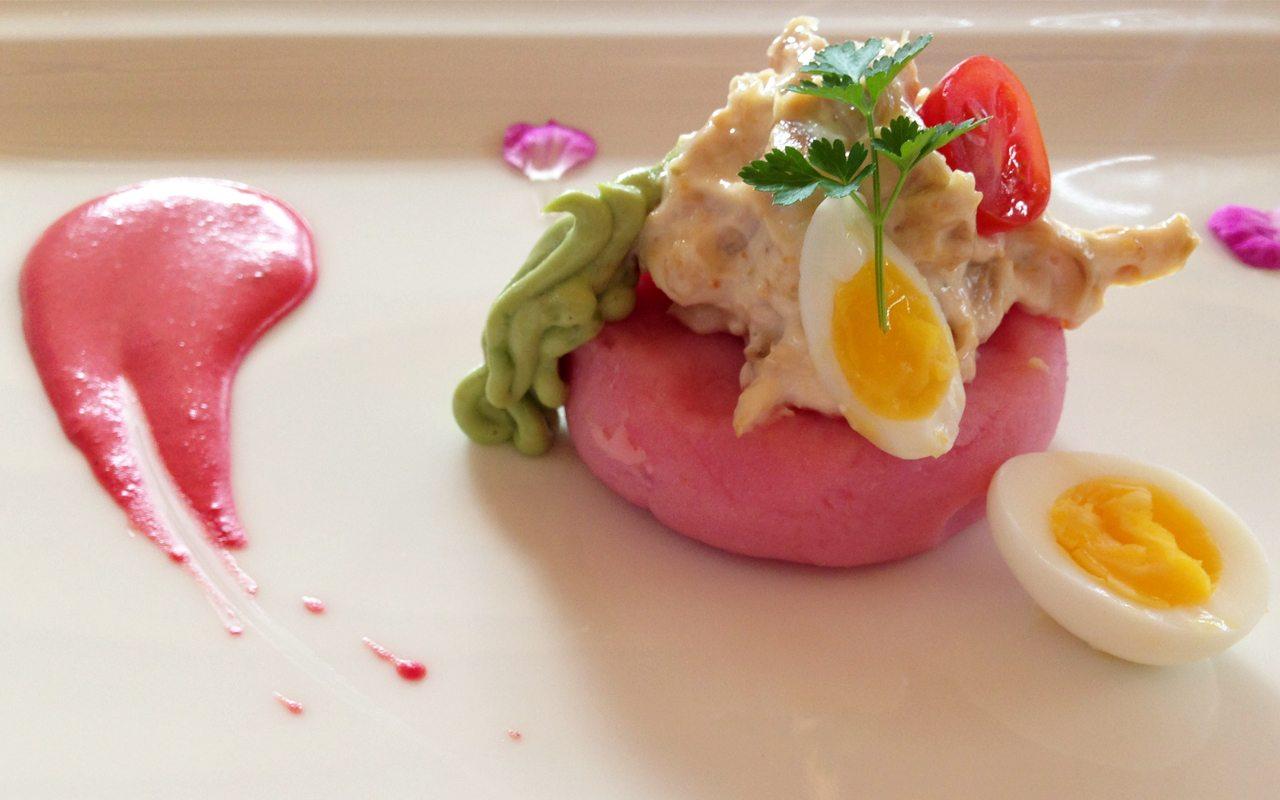 3 restaurantes que reflejan la esencia de Octubre Rosa
