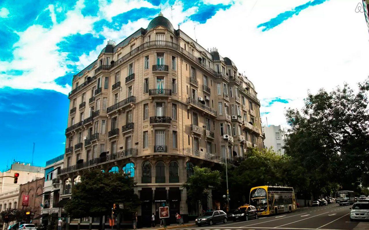 Airbnb activa programa de respuesta a desastres en CDMX