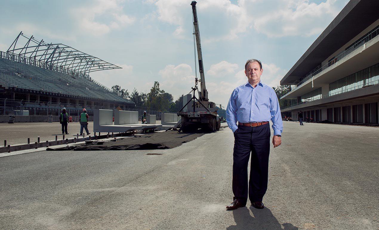 CIE, el gran ganador de la Fórmula 1