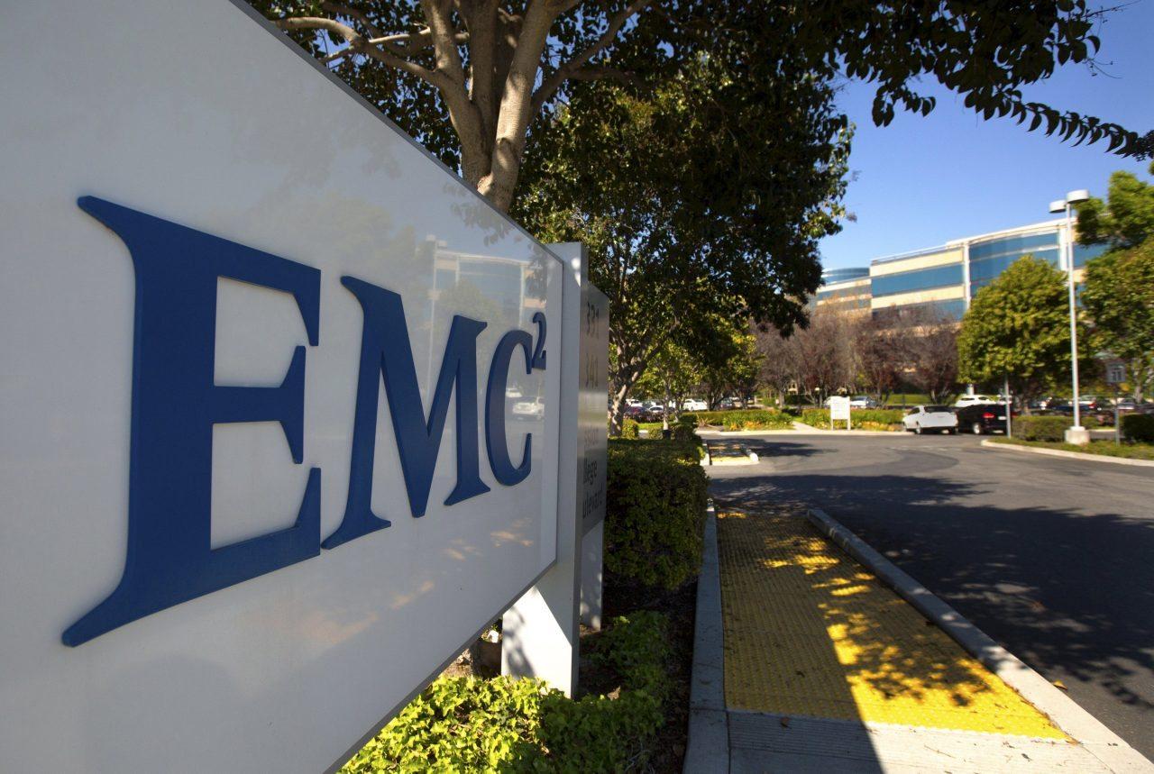 Dell y EMC se fusionan para crear nueva compañía