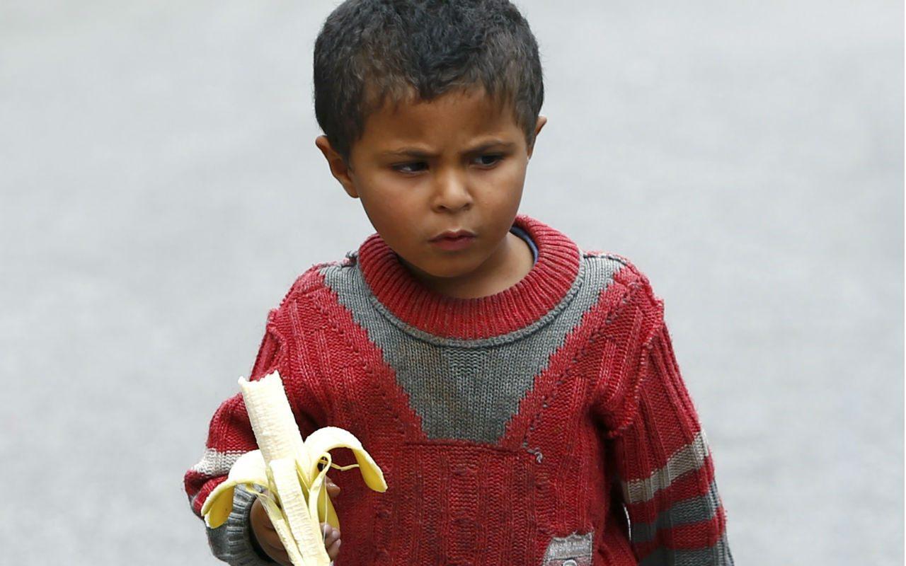 Violencia y hambre matan a 20,000 mexicanos al año