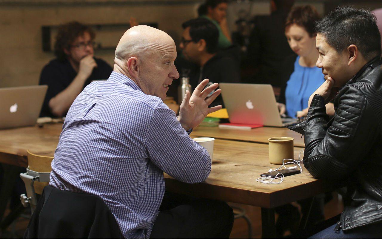 ¿Cómo evitar el choque de generaciones en la oficina?