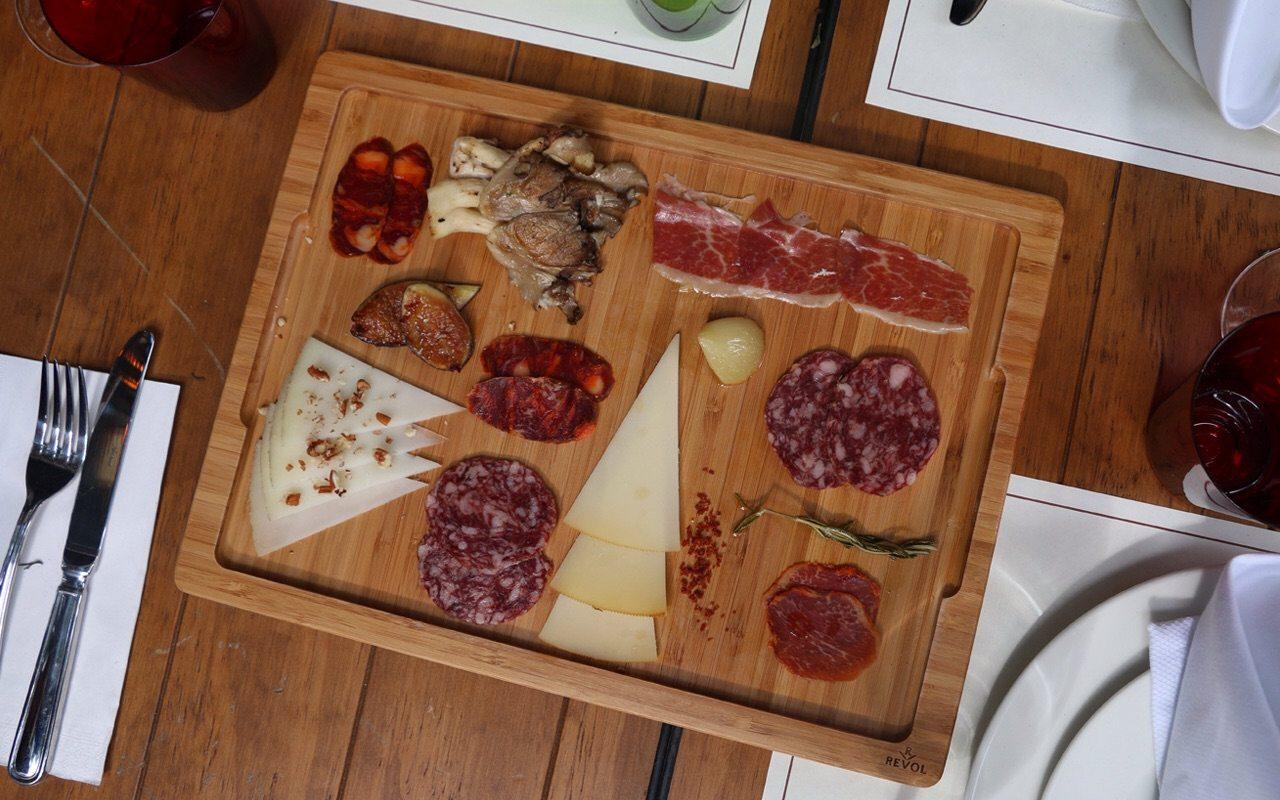 El Garito: un restaurante español con un toque de networking