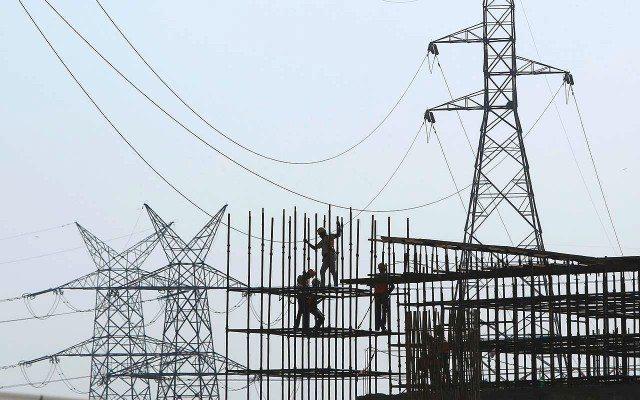 Electricidad en México (Foto: Reuters)