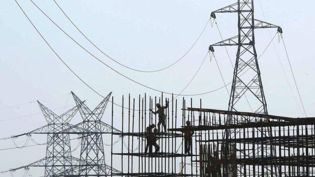 Industria eléctrica que ha sido afectada