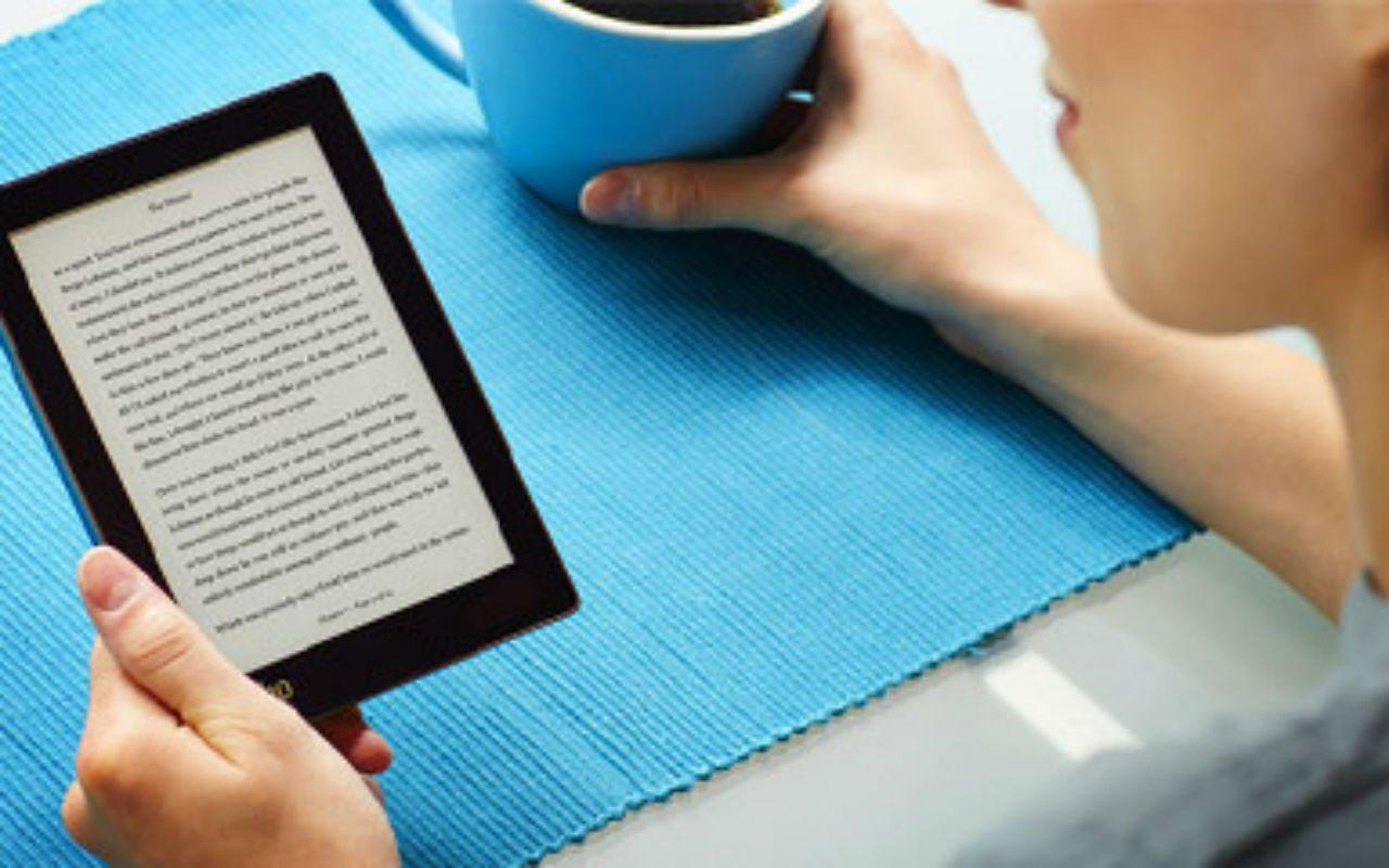 Resultado de imagen para lectura digital