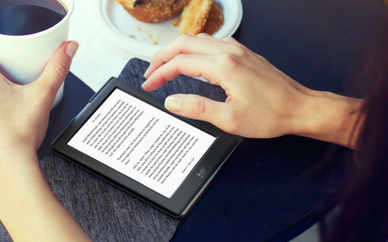 Con el tiempo que pasas en redes sociales podrías leer 200 libros al año
