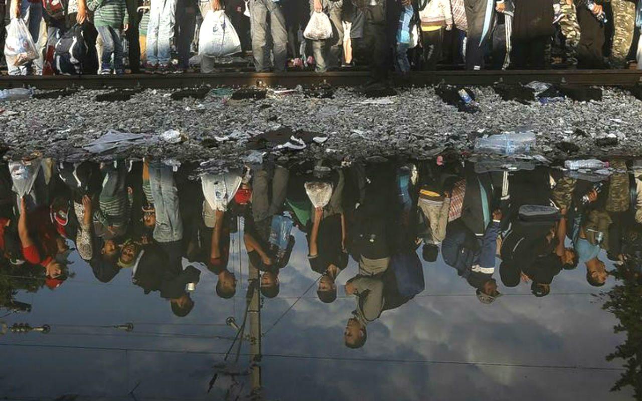 Refugios para niños migrantes: un problema para EU y un negocio para las empresas