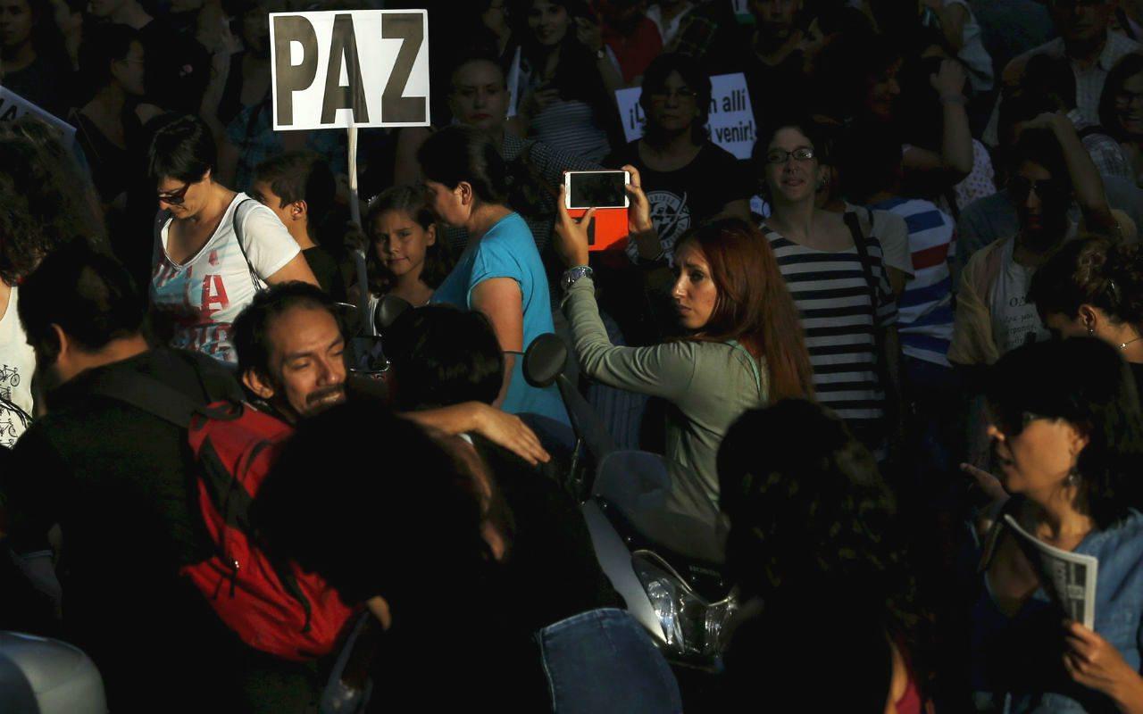 ¿Es posible construir la paz positiva en México?