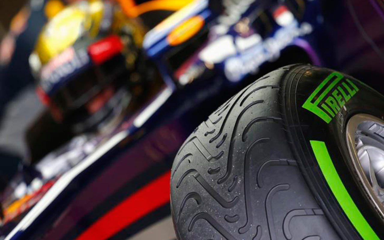 Planta en Guanajuato, la tercera más productiva de Pirelli en el mundo