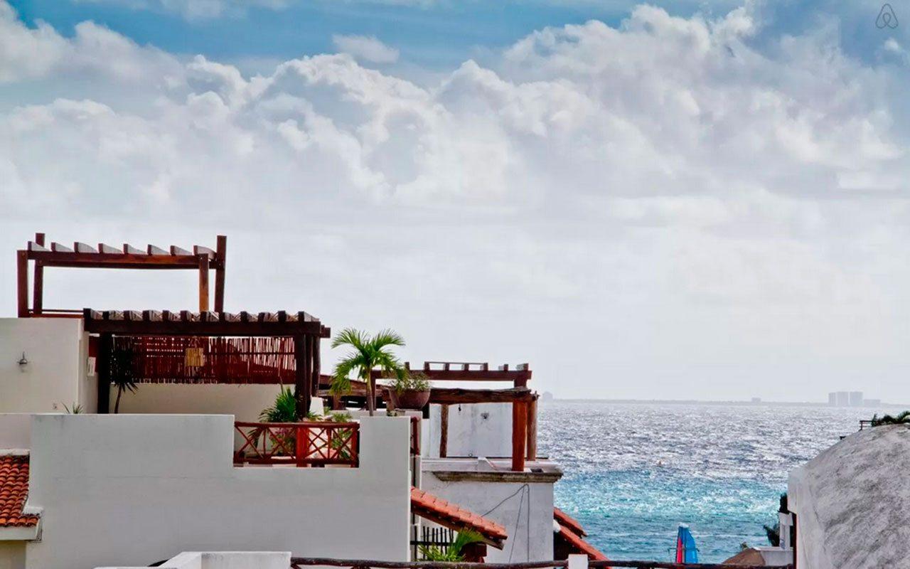 Alojamiento en Playa del Carmen