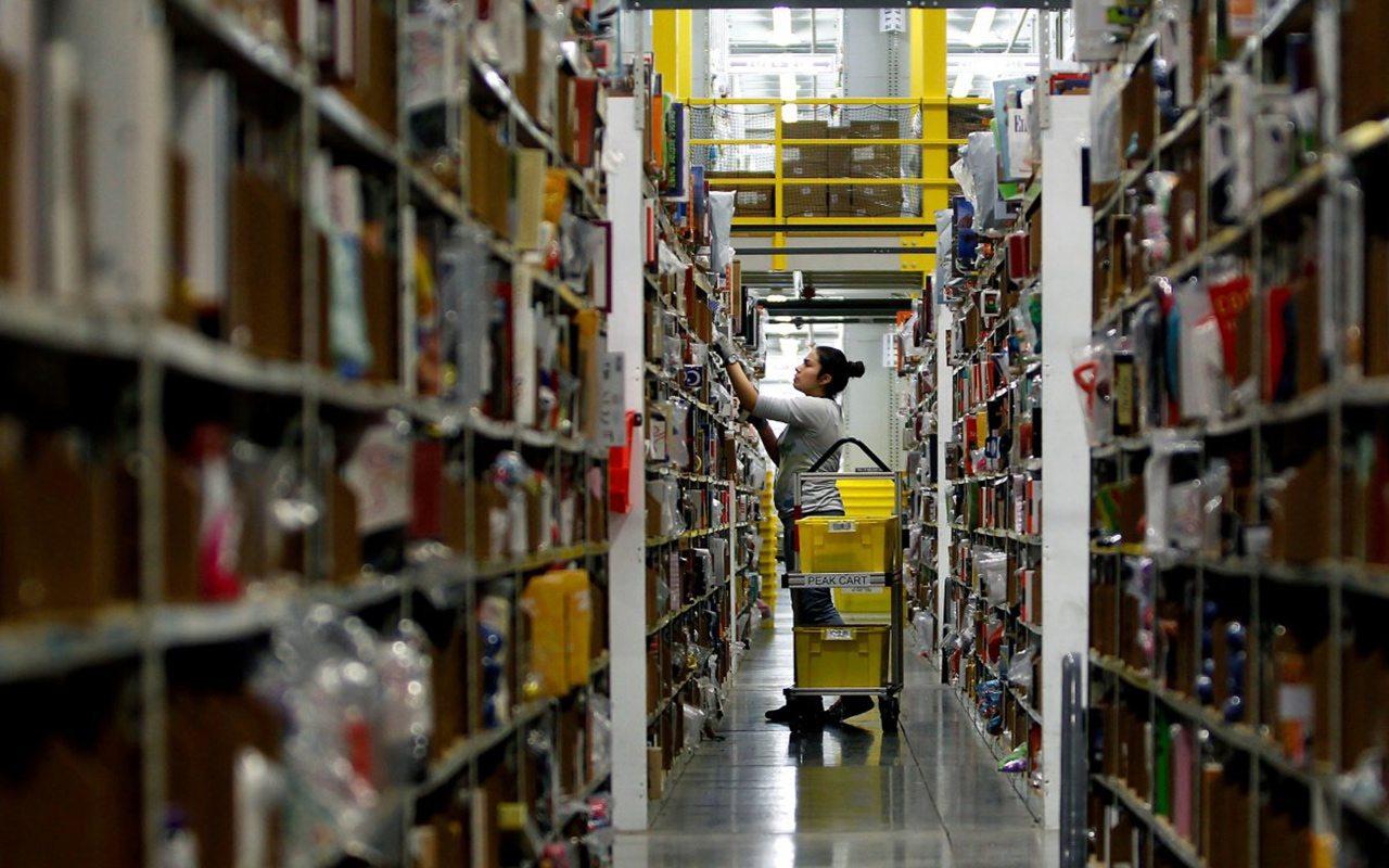 Compra un libro en Amazon y recógelo en Oxxo (adelanta José Antonio Fernández)