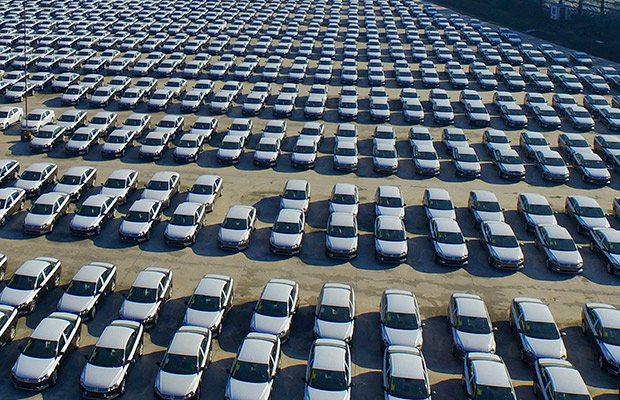 Prevén subir producción y exportación de autos en México; Brasil se preocupa
