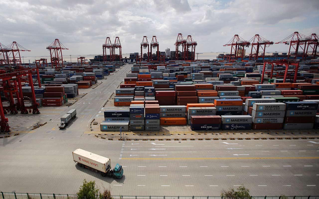 Exportaciones de AL crecen 13% en 2017 por demanda de China: BID