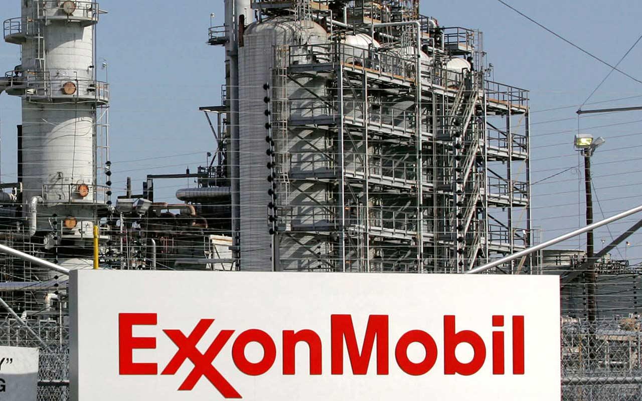 Exxon Mobil evalúa inversiones ante impulso de Reforma Fiscal en EU