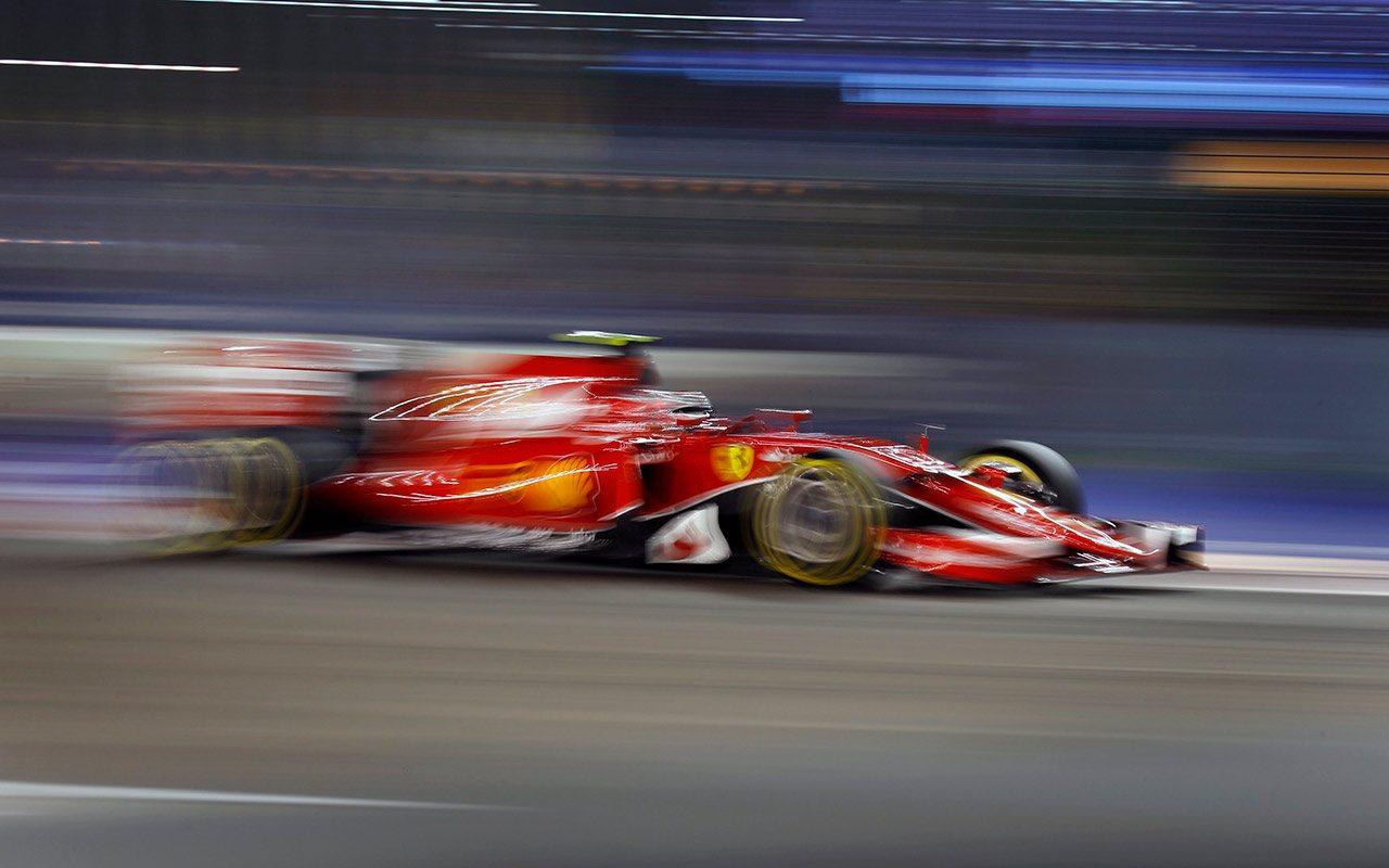 Las Finanzas de la Fórmula Uno