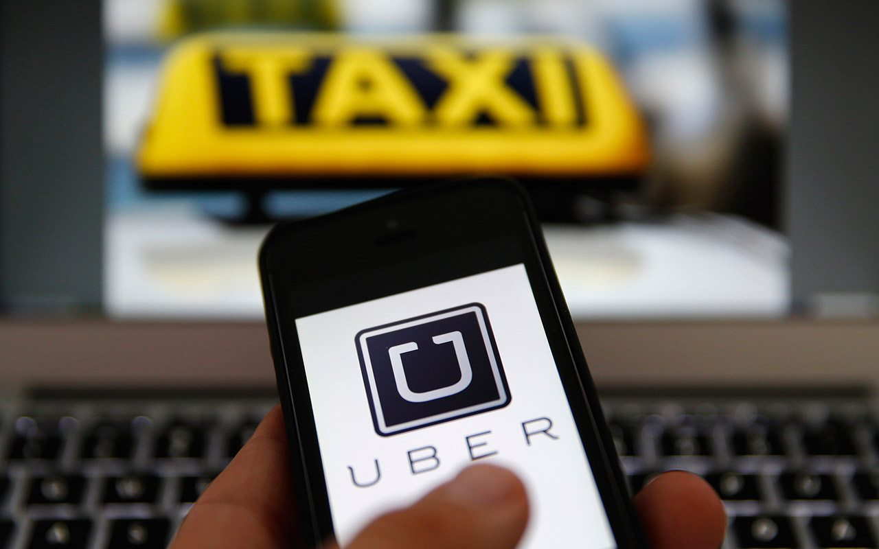 Exempleada revela acoso de directivo de Uber; Kalanick ordena investigar
