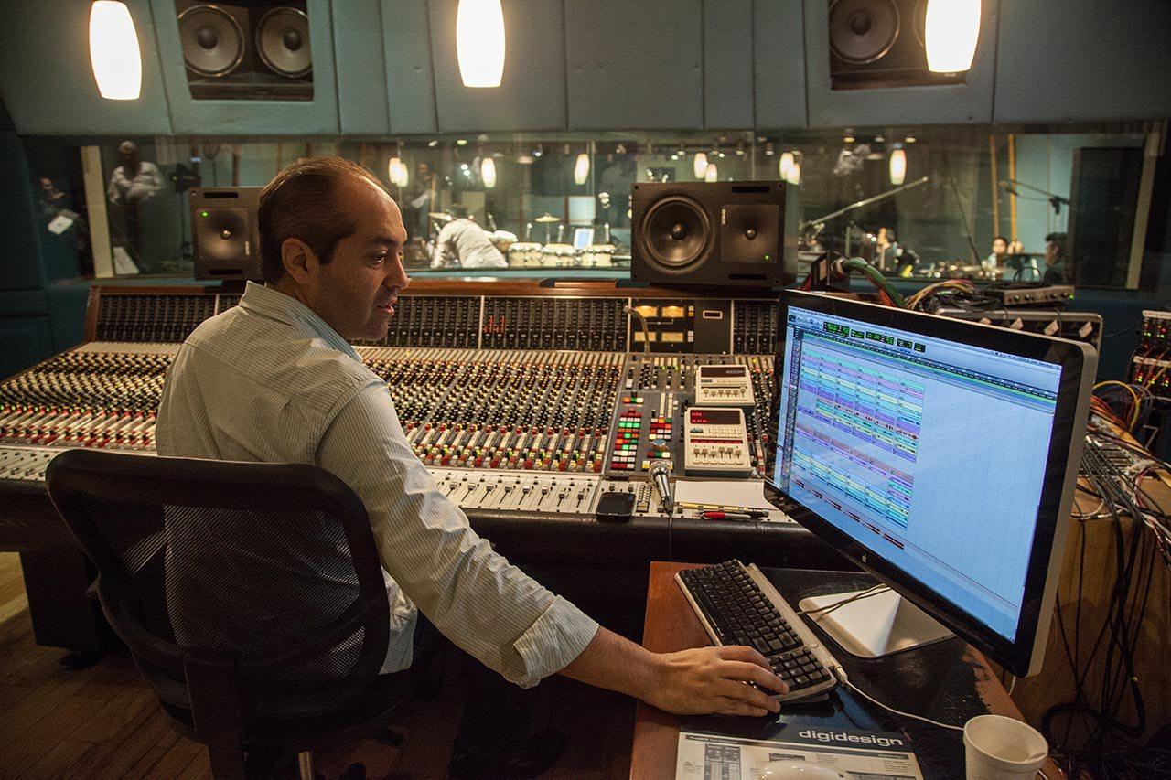 Música 360: la transformación de Sony Music México