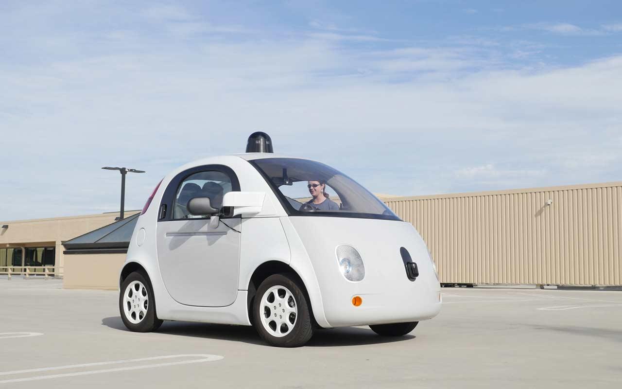 Selección Forbes 2016: ¿Un coche autónomo debería matar a sus pasajeros? Tú decide