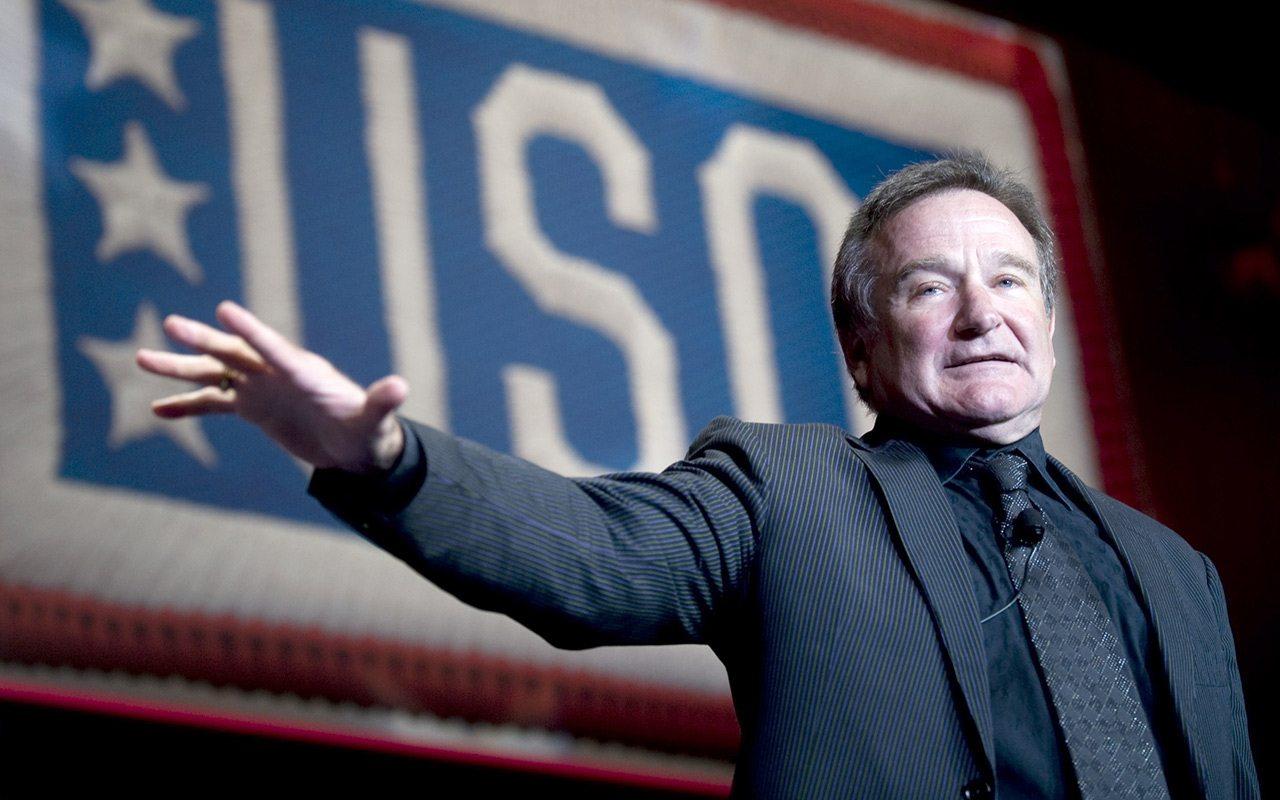 Robin Williams no hará millones desde ultratumba