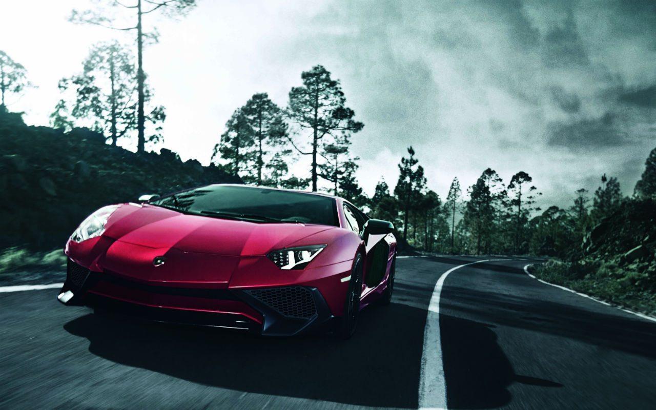 Un nuevo Lamborghini llega a México
