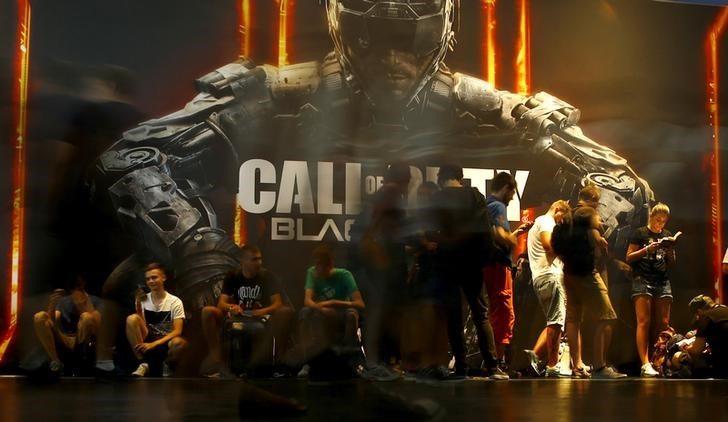 Nuevo videojuego de Call of Duty recauda 550 mdd en tres días
