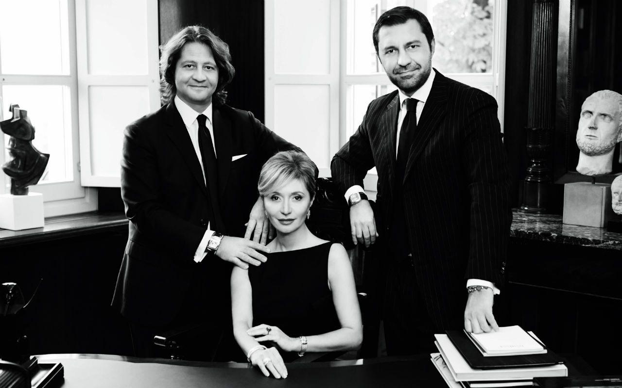 Damiani plasma la tradición y pasión de una familia joyera
