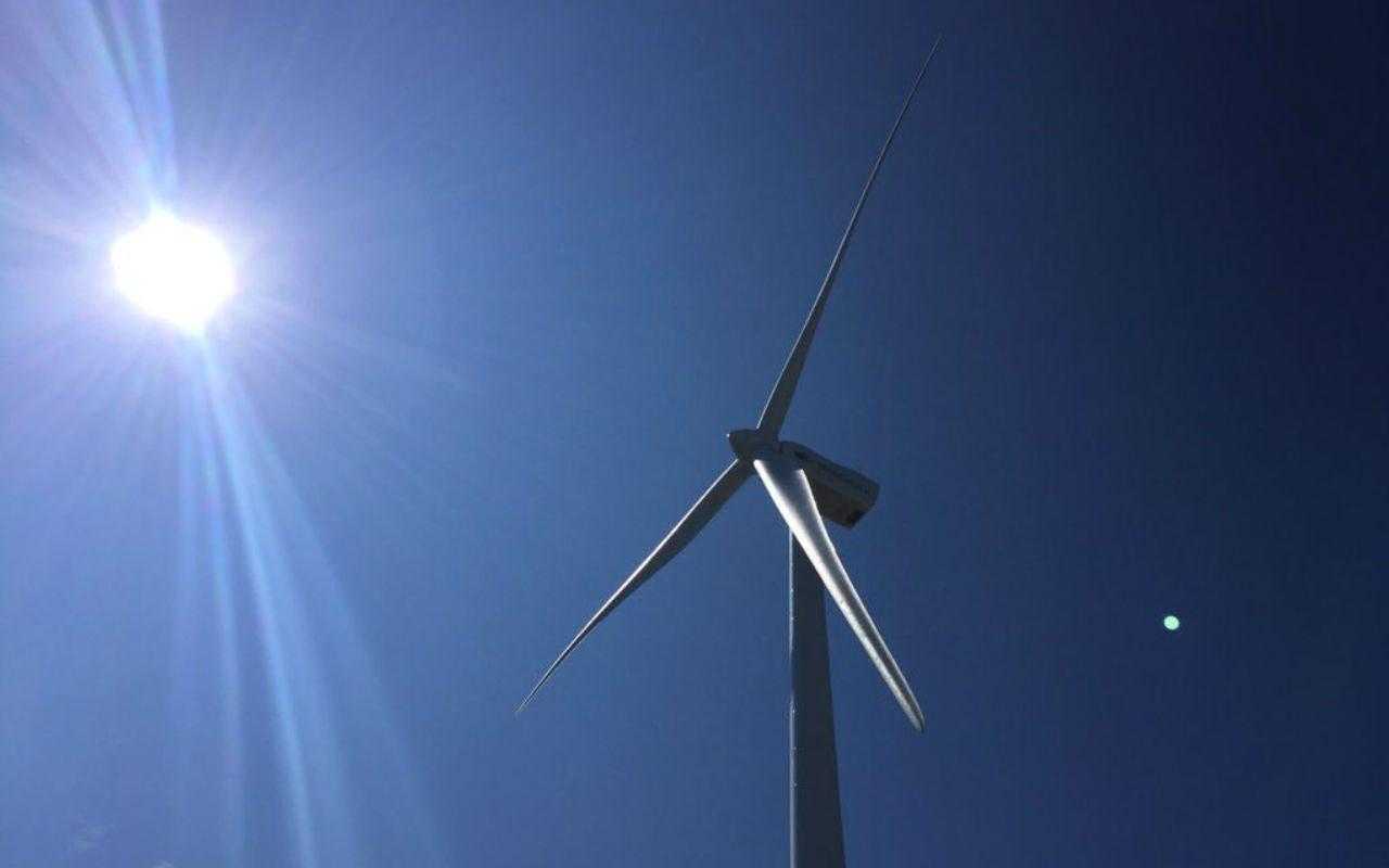 Iberdrola consigue 400 mdd para construir parques eólicos en México
