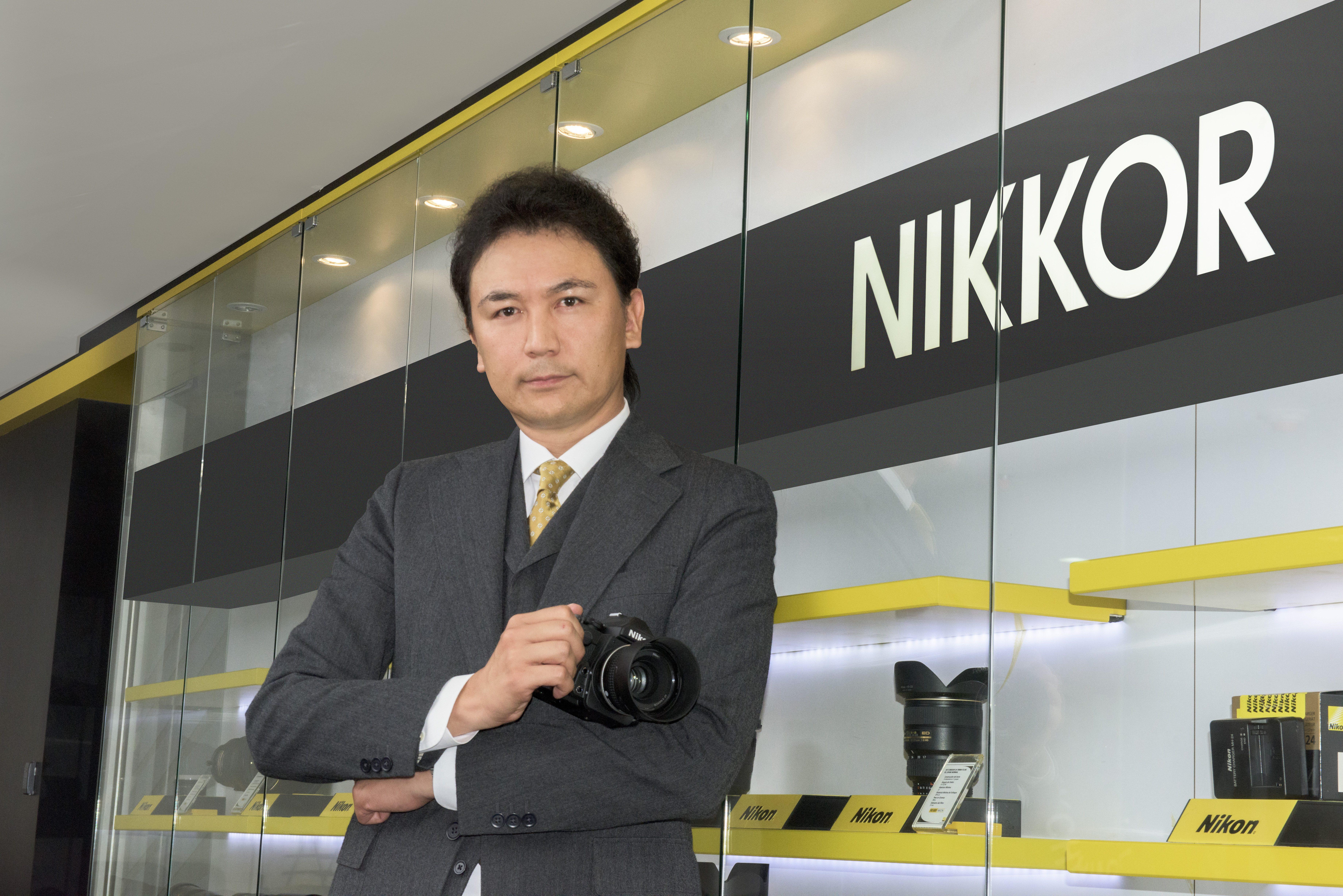 ¿Qué hace Nikon para combatir al smartphone?