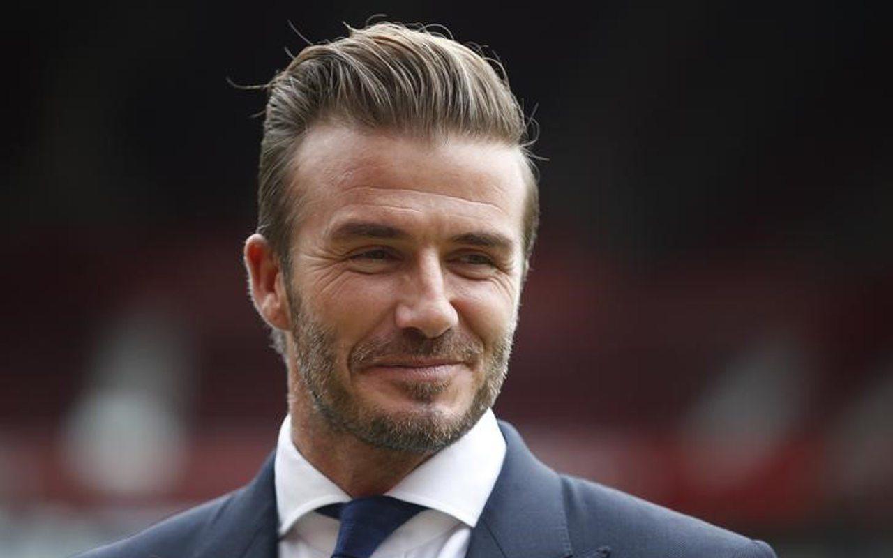 David Beckham ya tiene el terreno para su estadio de futbol en Miami