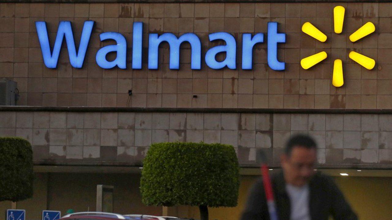 Dow Jones y S&P 500 cortan racha alcista presionados por Walmart