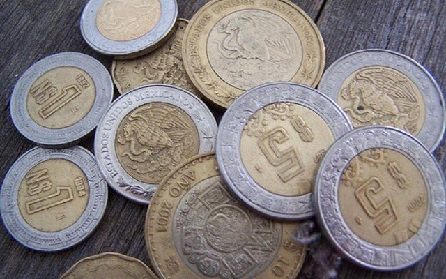 Peso Mexicano (Foto: Reuters)