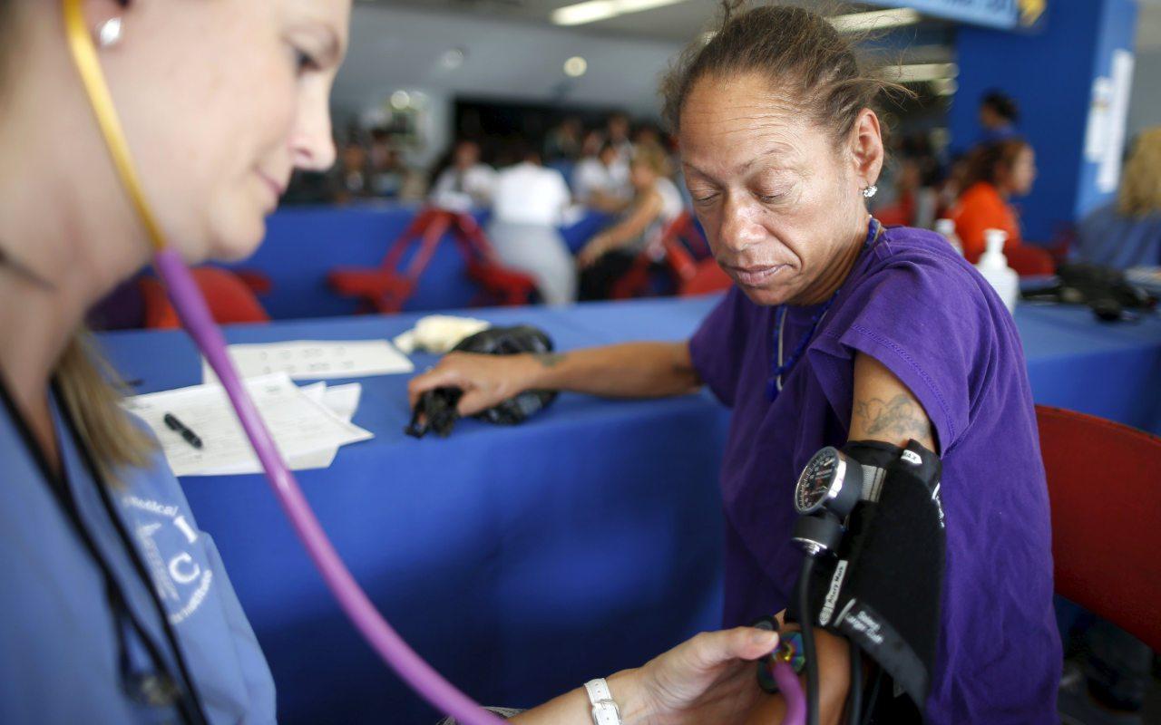 La mitad de la población mundial, sin acceso a la salud: OMS