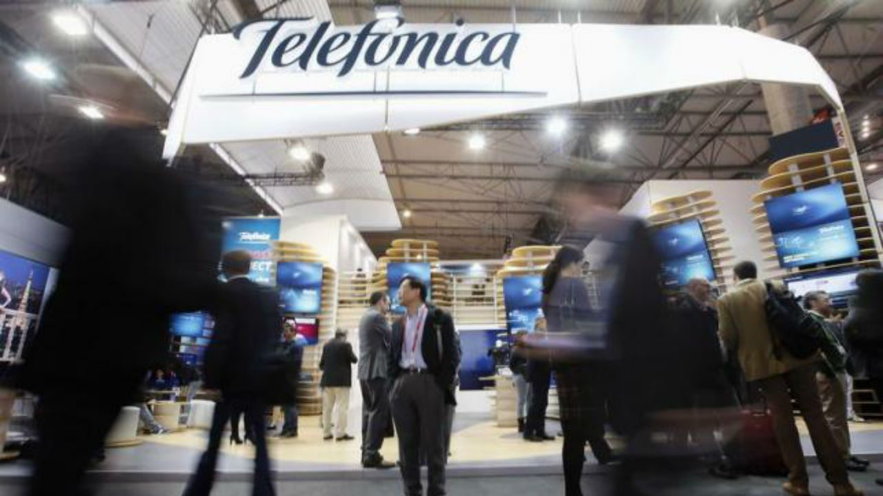Telefónica se asocia con canadiense para optimizar red en el país