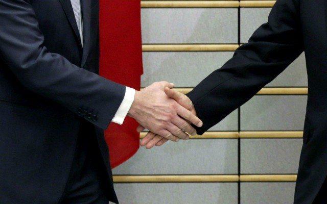 La fusión es útil para el crecimiento del negocio. (Foto: Reuters)