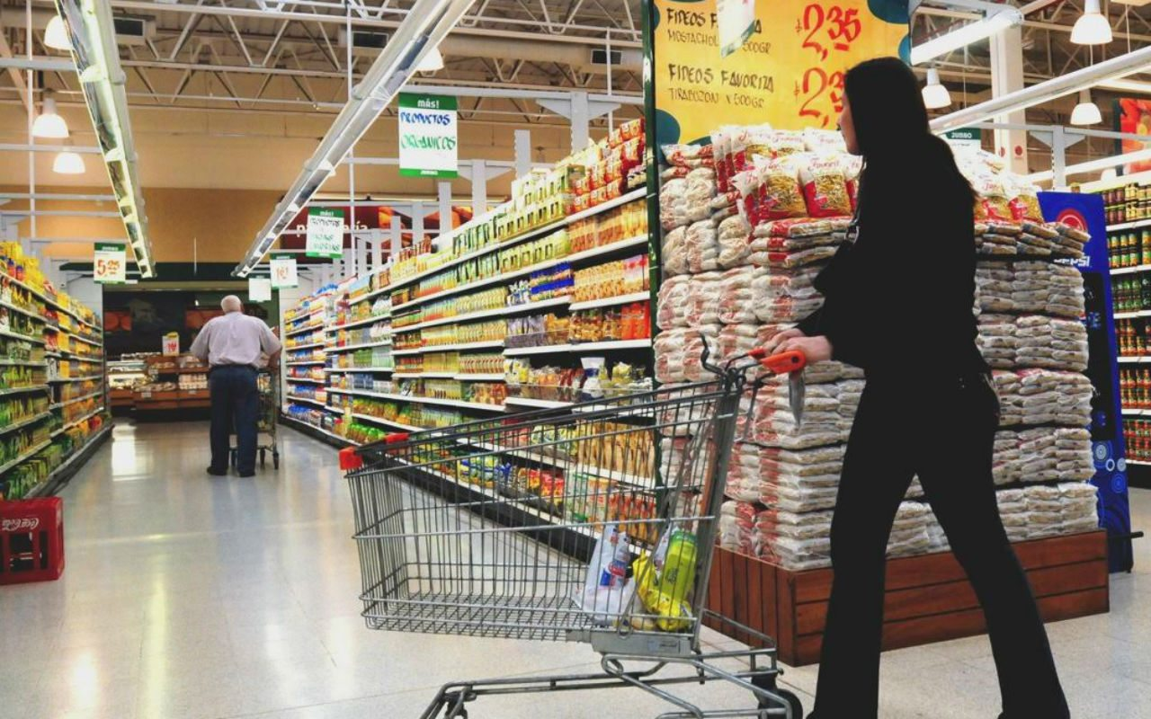Confianza del consumidor en México disminuye durante diciembre