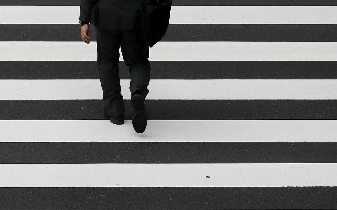 En México, a los emprendedores los transan y no avanzan