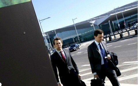 2 grandes aliadas tecnológicas del viajero de negocios