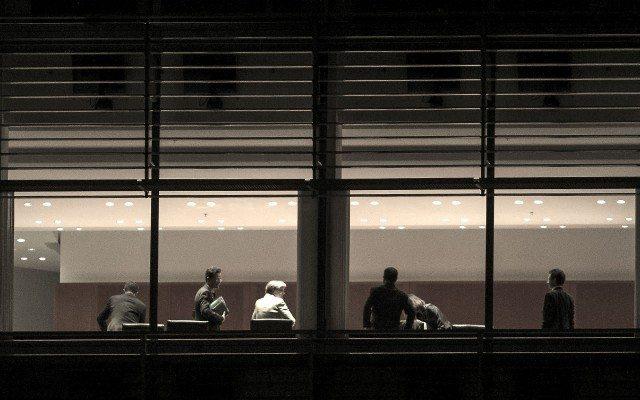 En México, las pymes pagan caro la ausencia de una cultura de denuncia interna. (Foto: Reuters)