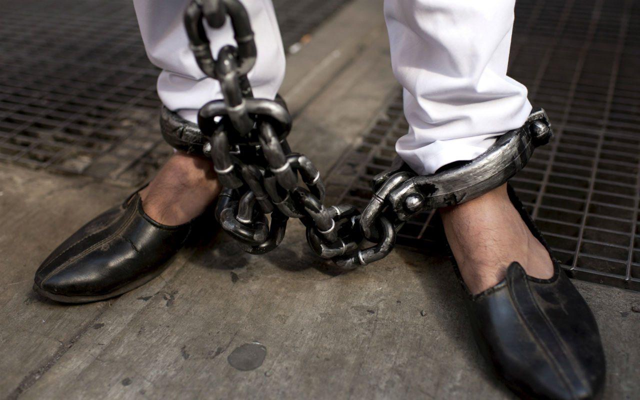 Texas se prepara para ejecutar a ciudadano mexicano pese a reclamos internacionales