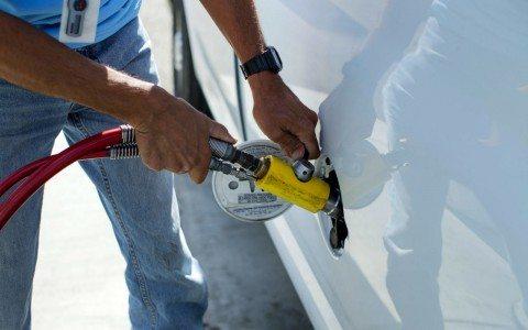 Pemex cederá 70% del mercado de gas natural a particulares