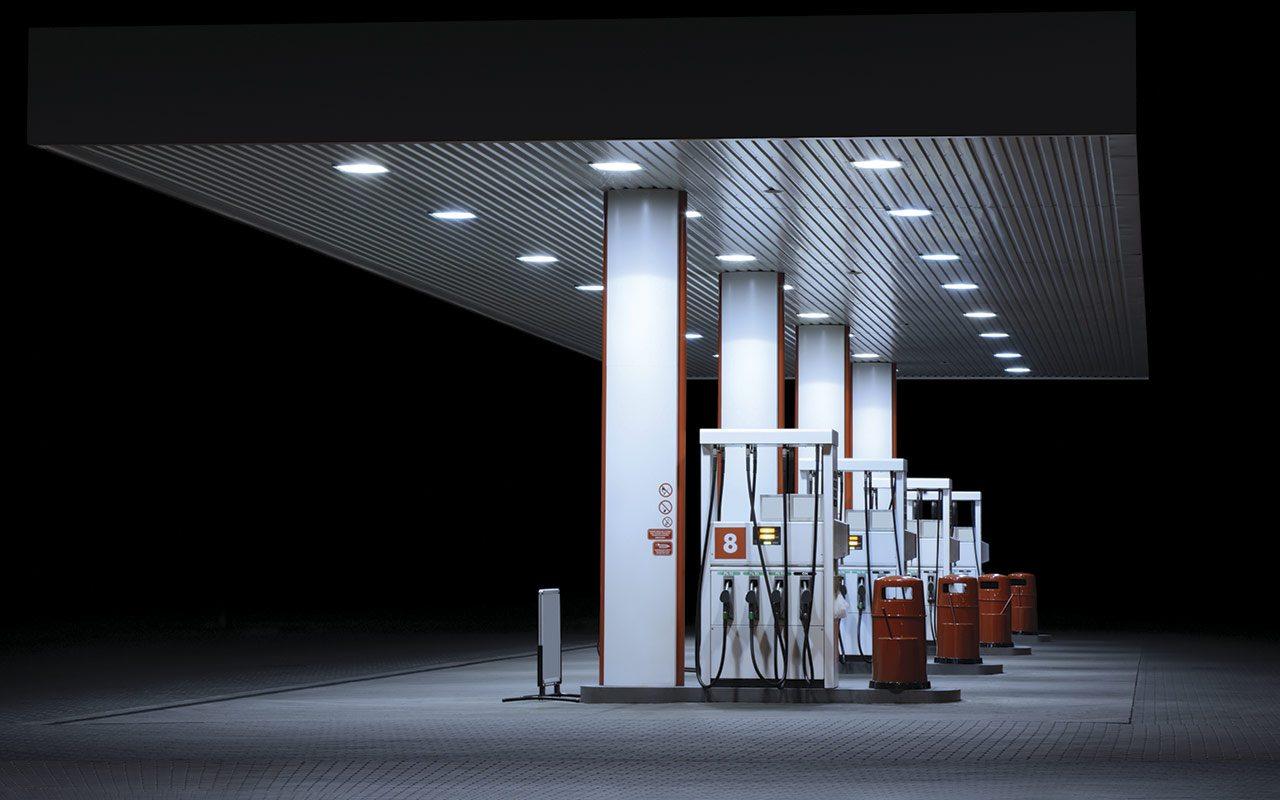 Importaciones de gas natural caen 32% durante agosto