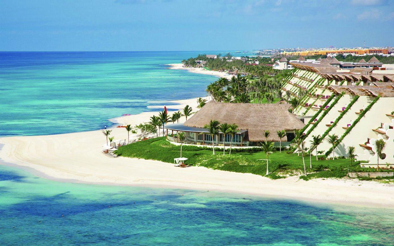 Riviera Nayarit recibirá inversión de 150 mdd para nuevo hotel