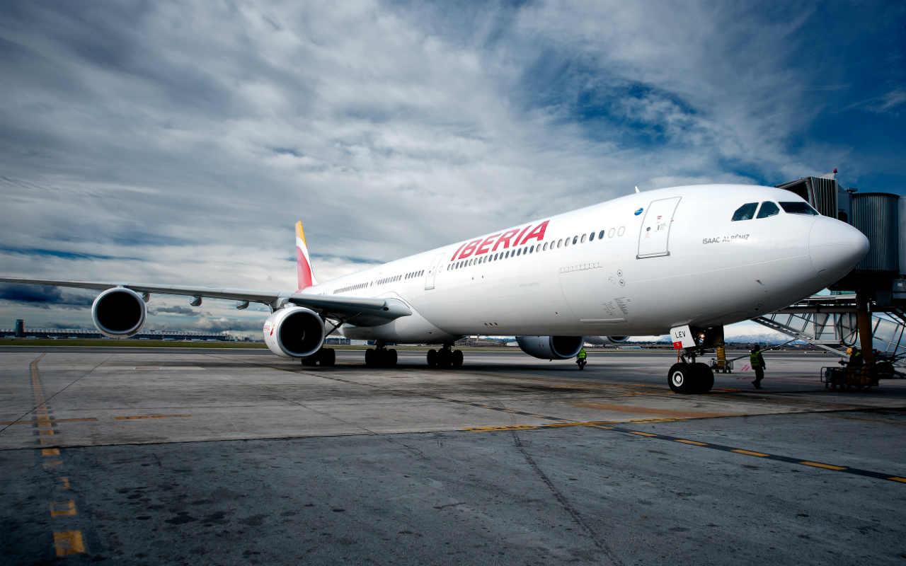 Iberia tendrá tres vuelos semanales a Nicaragua para 2018