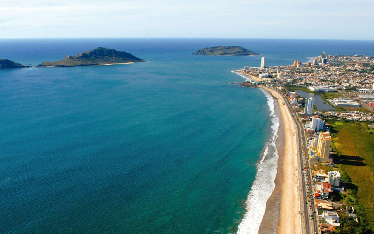 Mazatlán, mejor destino de México y Centroamérica: World Travel Awards